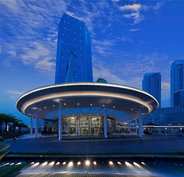 Central Park Jakarta Complex