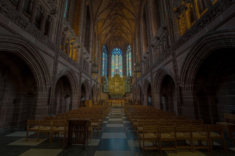 Liverpool Cathedral 2
