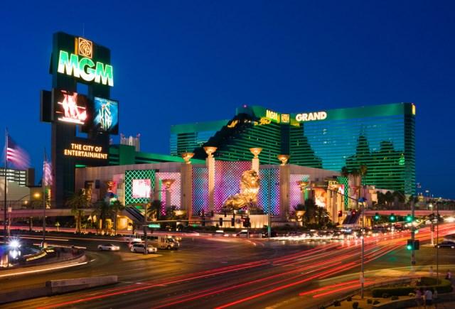 MGM-Grand-Las-Vegas