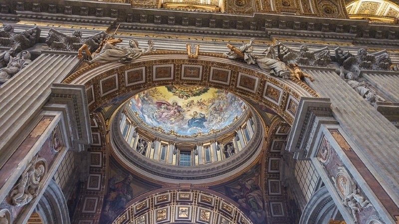 St. Peter's Basilica2