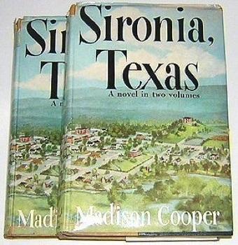 Sironia-Texas