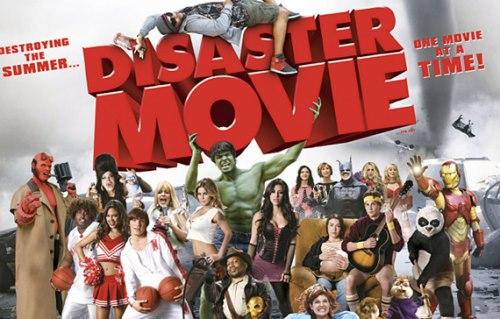 Disaster-Movie