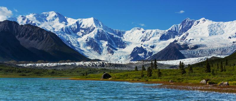 Wrangell–St. Elias