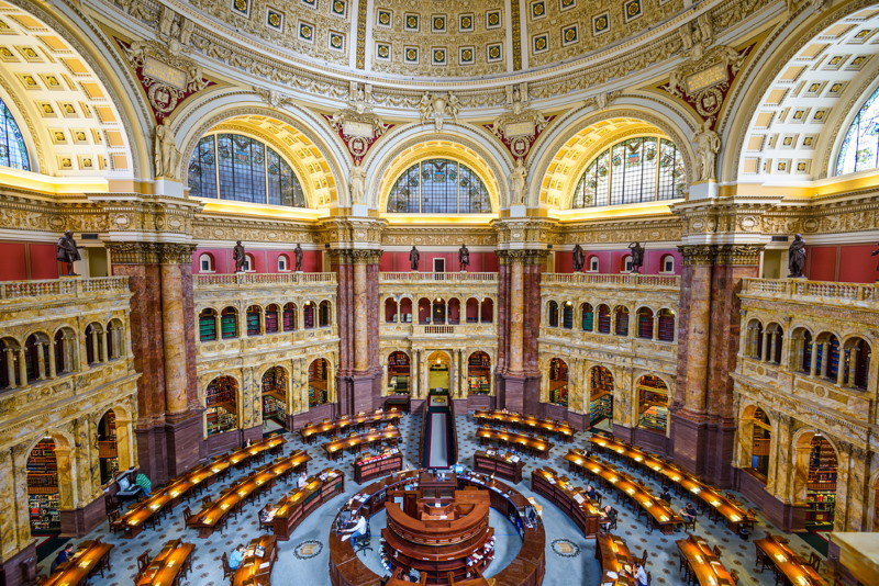 library of congress 2