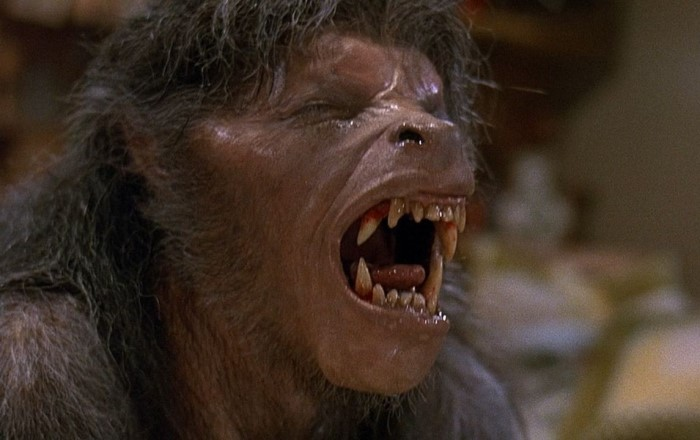 American Werewolf in London (1981)