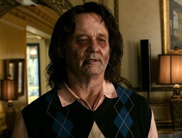 Bill Murray – Zombieland