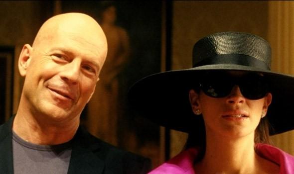 Bruce Willis – Oceans 12