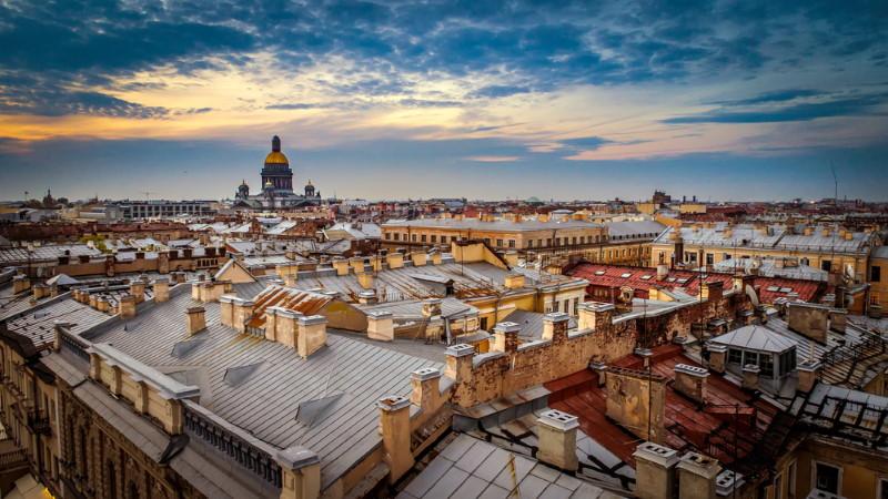 Saint Petersburg (2)
