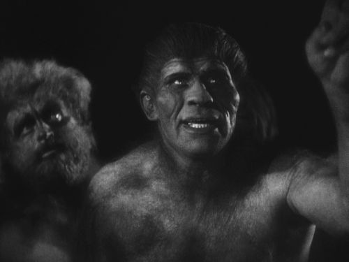The Island of Lost Souls (1932)