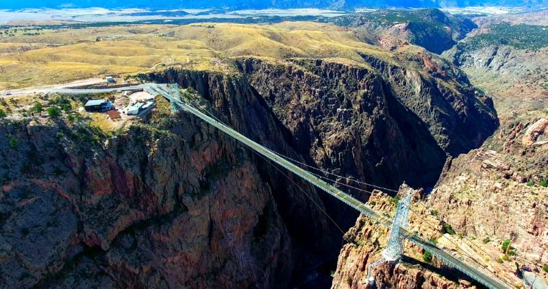 Royal Gorge Bridge