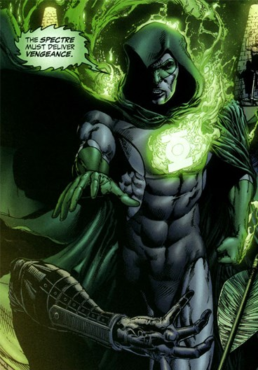 Spectre – DC Comics
