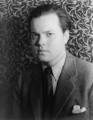 Orson Welles' War of the World