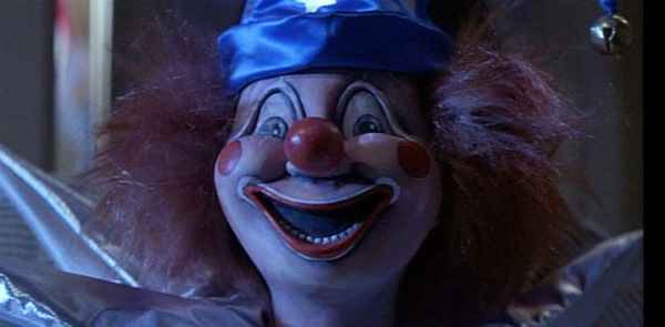 Clown Doll - Poltergeist