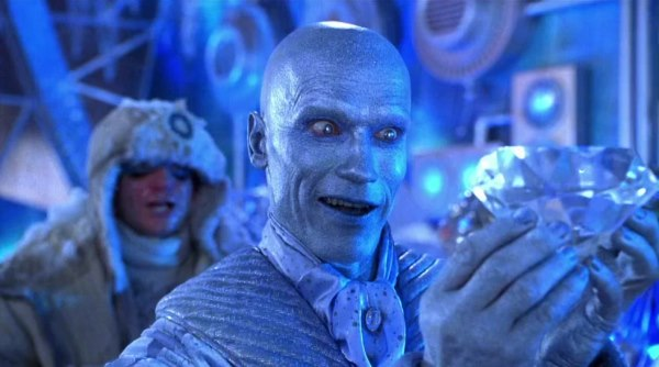 Mr. Freeze – Batman & Robin