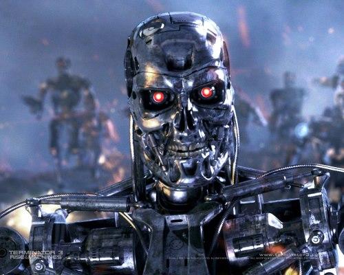 T-800 – The Terminator