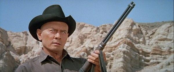 The Gunslinger – Westworld