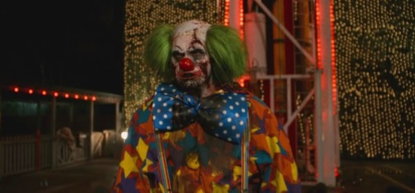 Zombie Clown - Zombieland