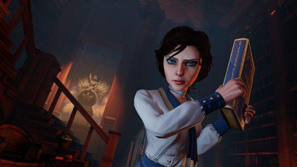 Elizabeth – BioShock Infinite