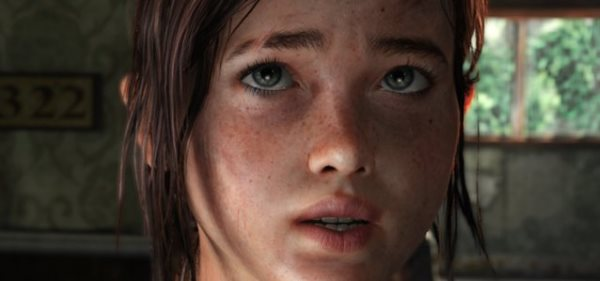Ellie – The Last of Us