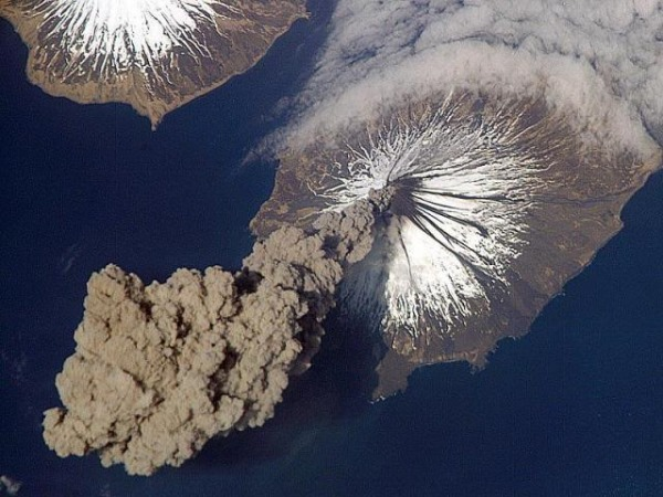Run For Your Lives! The Largest Volcanic Eruption In History