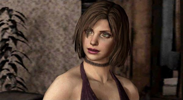 Eileen - Silent Hill 4