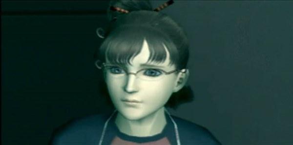 Emma Emmerich - Metal Gear Solid 2