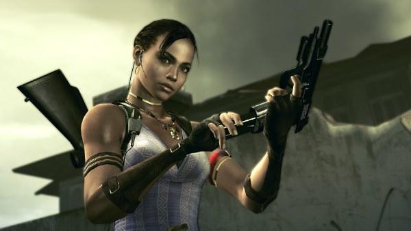 Shiva - Resident Evil 5