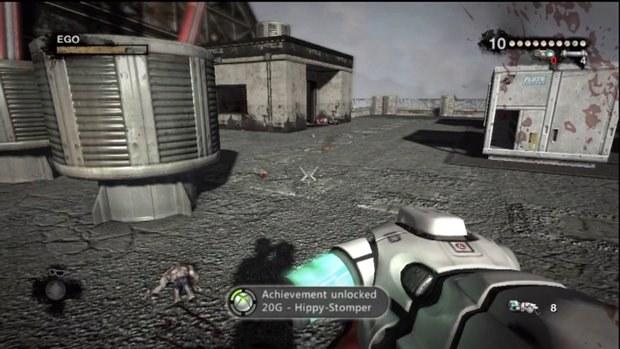 Shrink Ray - Duke Nukem 3D