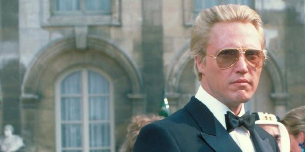 Max Zorin - A View to a Kill