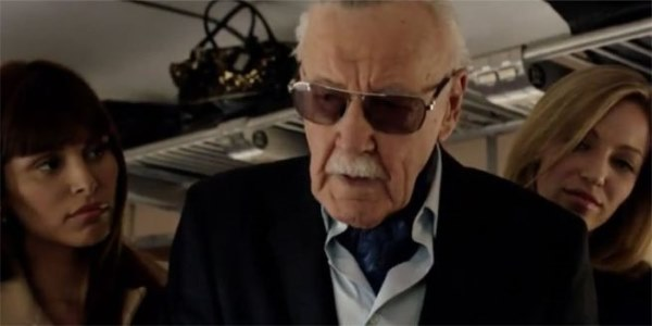 Top 10 Stan Lee Cameos – Top10HQ