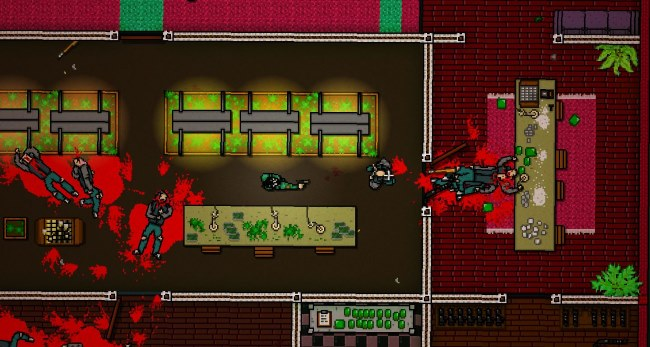 Hotline Miami II