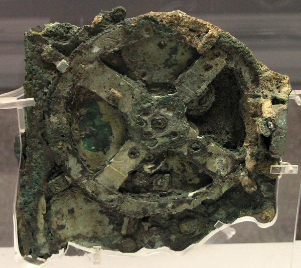 Mechanisme van Antikythera