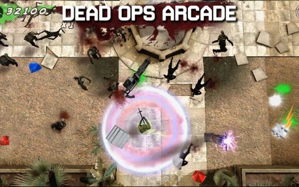 Dead Ops Arcade - Call of Duty Black Ops