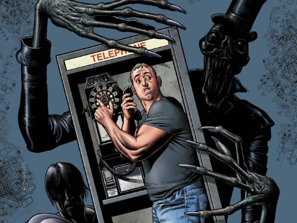 Dial H (DC Comics)