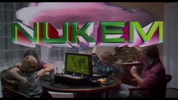 Nukem - Robocop
