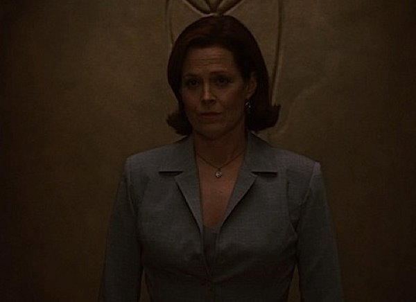 cabin in the woods sigourney weaver