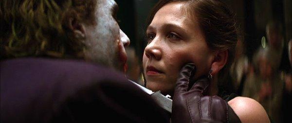 Maggie Gyllenhaal - The Dark Knight