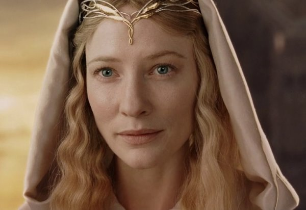 Queen Galadriel - The Lord of the Rings