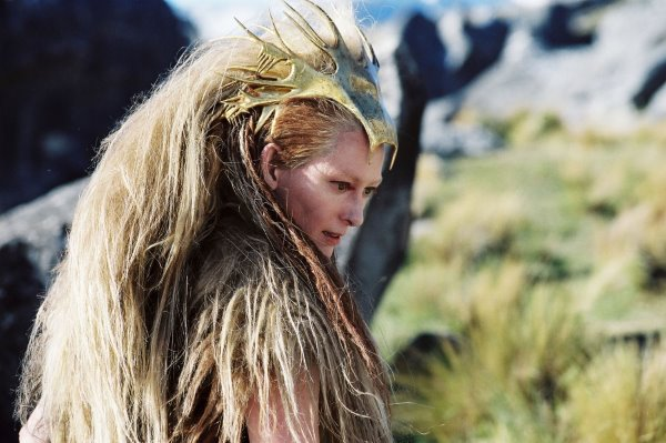 The White Witch - The Chronicles of Narnia