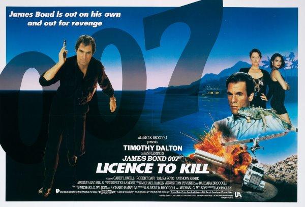 License to Kill (1989)