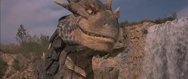 Draco - Dragonheart