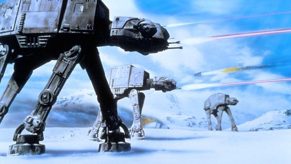 Star Wars Episode V