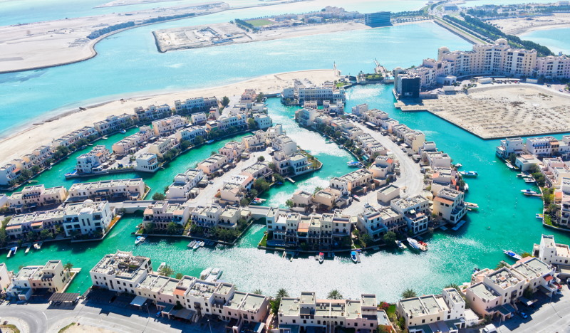 Amwaj Islands