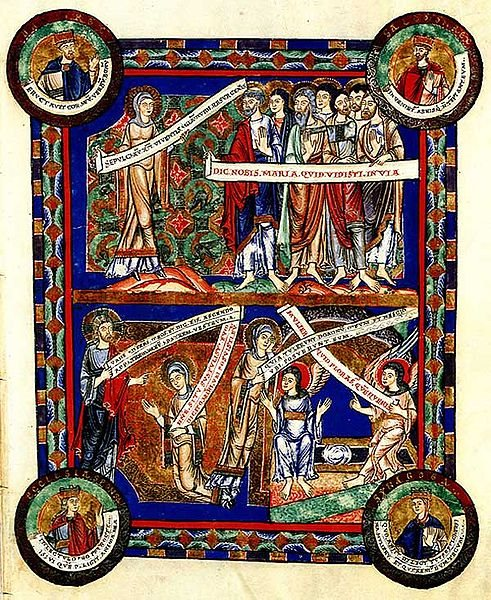 Gospels of Henry the Lion