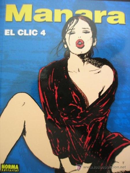 Click Series - Milo Manara