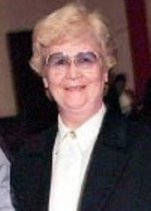 Elfriede Blauensteiner