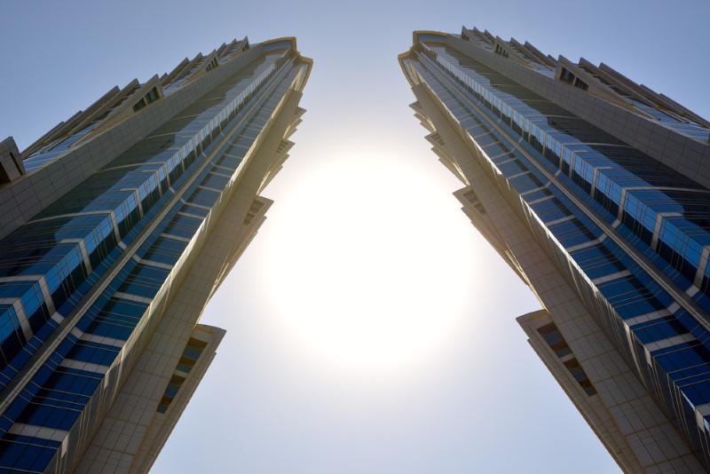 JW Marriott Marquis Dubai 2