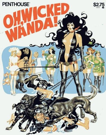 Oh Wicked Wanda