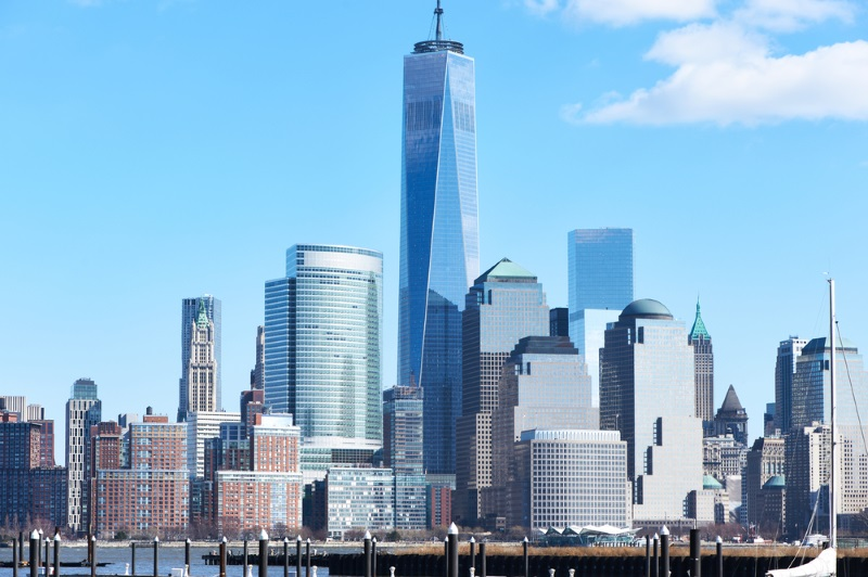 Top 10 Tallest Buildings In New York 2018 Top10hq
