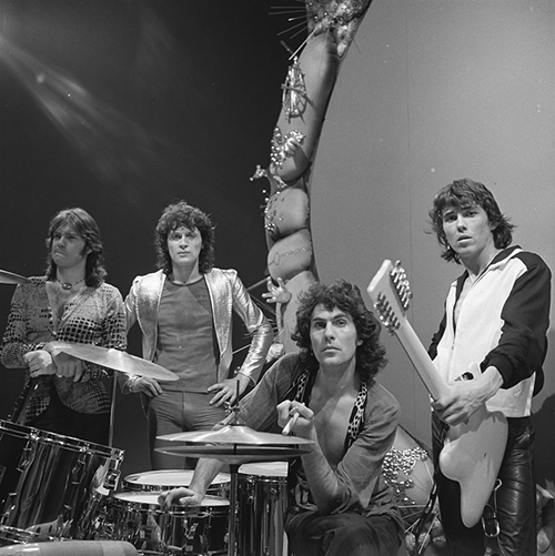 Golden Earring Are A Dutch Rock Band They Achieved Worldwide Fame With Their International Hit Songs Radar Love In 1973 Which Went To Number One On The